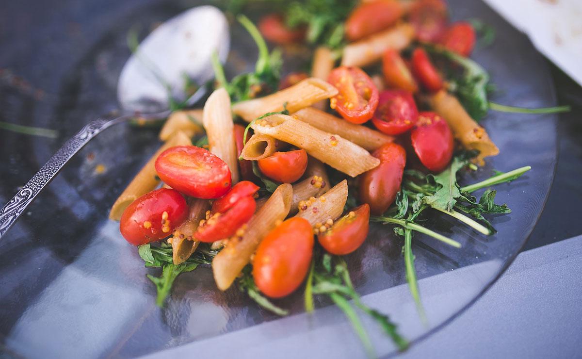 pasta-salade